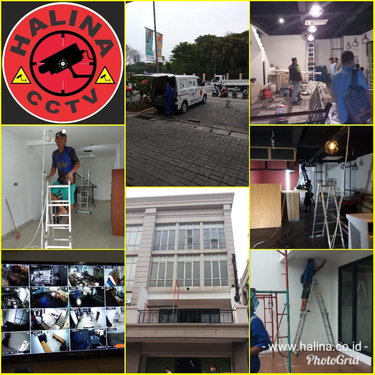 RESTO TEMU KUNCI SUNTER JAKARTA ( OKTOBER 2018 )