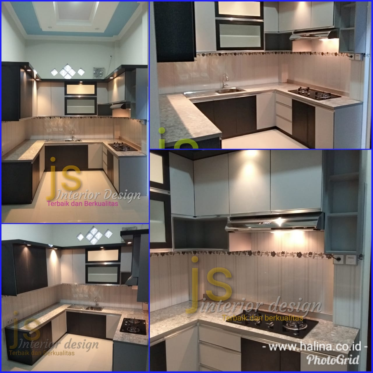 KITCHEN SET TOKO UTAMA JAYA ( JANUARI 2019 )